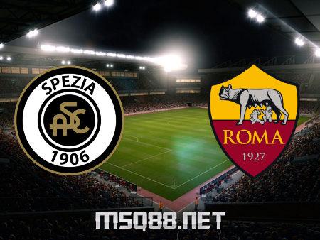 Soi kèo nhà cái M88, nhận định Spezia vs AS Roma – 01h45 – 24/05/2021
