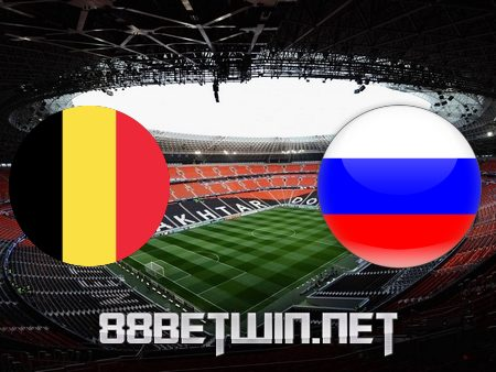 Soi kèo nhà cái M88, nhận định Bỉ vs Nga – 02h00 – 13/06/2021