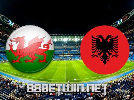 Soi kèo nhà cái M88, nhận định Wales vs Albania – 23h00 – 05/06/2021