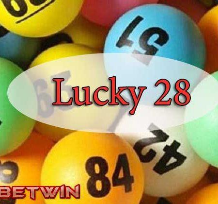 Khám phá cách chơi xổ số Lucky28 tại nhà cái M88