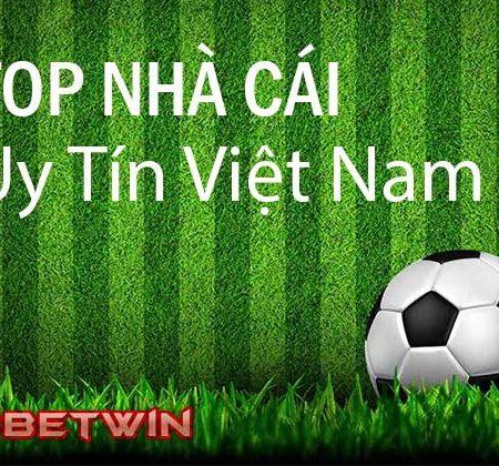 Top những nhà cái uy tín nhất tại Châu Á và Việt Nam