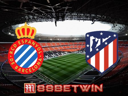 Soi kèo nhà cái M88, nhận định Espanyol vs Atl. Madrid – 19h00 – 12/09/2021