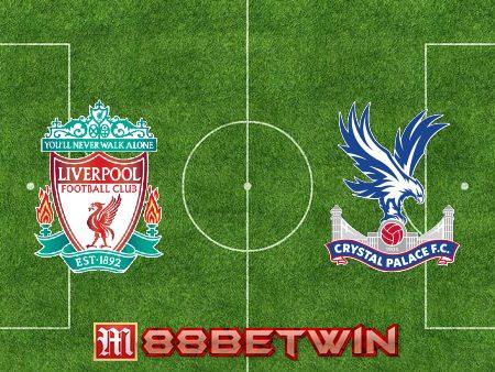 Soi kèo nhà cái M88, nhận định Liverpool vs Crystal Palace – 21h00 – 18/09/2021