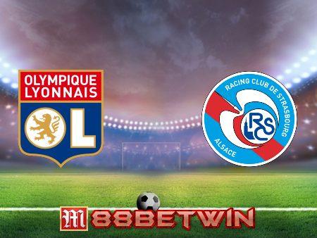 Soi kèo nhà cái M88, nhận định Olympique Lyon vs Strasbourg – 01h45 – 13/09/2021