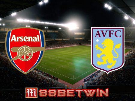 Soi kèo nhà cái M88, nhận định Arsenal vs Aston Villa – 02h00 – 23/10/2021
