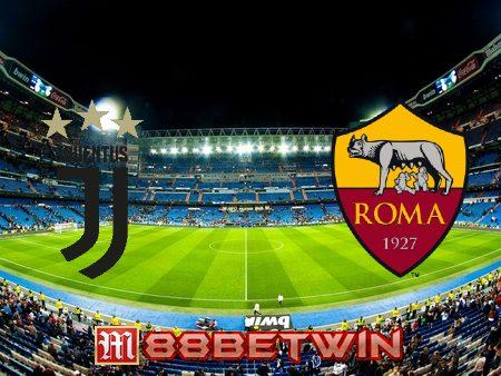 Soi kèo nhà cái M88, nhận định Juventus vs AS Roma – 01h45 – 18/10/2021