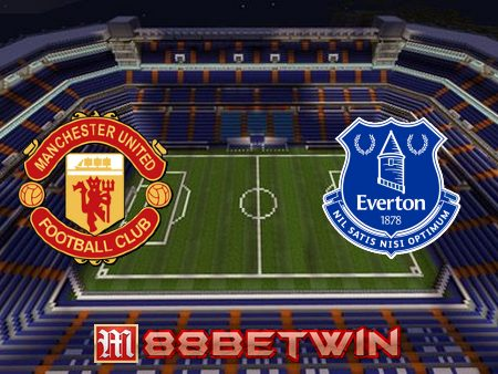 Soi kèo nhà cái M88, nhận định Manchester Utd vs  Everton – 18h30 – 02/10/2021