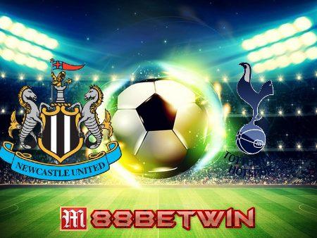 Soi kèo nhà cái M88, nhận định Newcastle vs Tottenham Hotspur – 22h30 – 17/10/2021